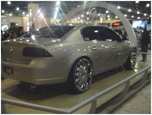 2007 Philadelphia Autoshow